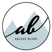 Ariane Burri Logo